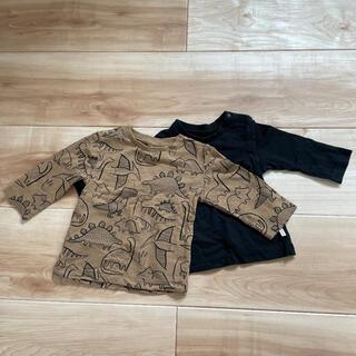 ネクスト(NEXT)の西松屋 next ロンT 70(Tシャツ)