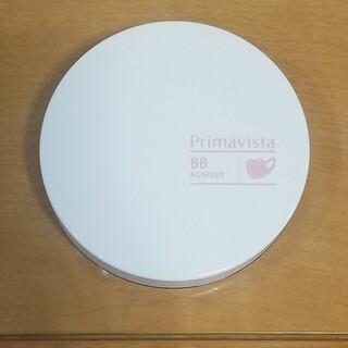 Primavista - プリマヴィスタ 化粧もち実感 おしろいBB 4.8g