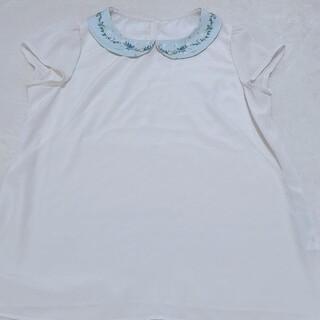 フランシュリッペ(franche lippee)のインコ(シャツ/ブラウス(半袖/袖なし))