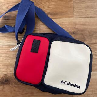 Columbia - columbia コロンビア ボディーバック