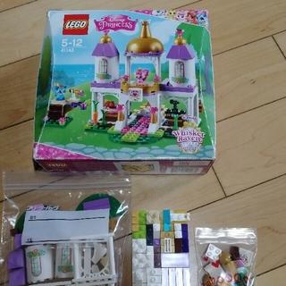 "Disney - レゴ (LEGO) ディズニー ロイヤルペット"" ロイヤルキャッスル"