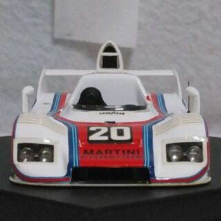 ポルシェ(Porsche)のPorsche936 1/43スケールモデル(リユース)(ミニカー)