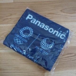 パナソニック(Panasonic)のオリンピック☆ブランケット(記念品/関連グッズ)