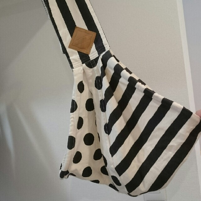 VETTA(ベッタ)のベッタ キャリーミープラス 抱っこ紐 スリング キッズ/ベビー/マタニティの外出/移動用品(スリング)の商品写真