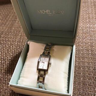 ミッシェルクラン(MICHEL KLEIN)のミッシェルクラン レディース 腕時計(腕時計)
