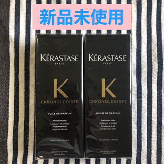 KERASTASE - ケラスターゼ ユイル クロノロジスト