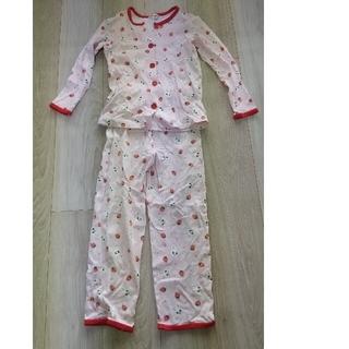 ミキハウス(mikihouse)のMIKI HOUSE子供用パジャマ130cm(パジャマ)