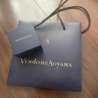 ヴァンドームアオヤマ(Vendome Aoyama)のvendome aoyama ショッパー(その他)