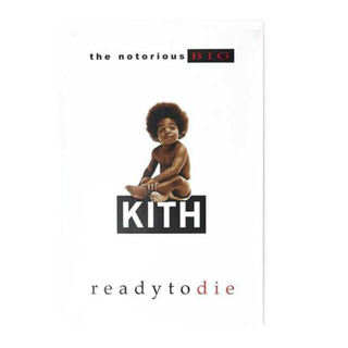 Kith The Notorious B.I.G Ready to Die (その他)