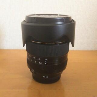 富士フイルム - 富士フイルム  XF16-80mm F/4  美品