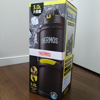サーモス(THERMOS)のサーモス THERMOS 水筒 スポーツジャグ 3L 3.0L 保冷 スポーツ(水筒)