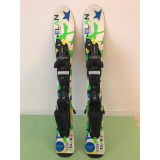エラン スキー板 長さ70cm