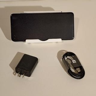 Motorola - Motorola moto g100 箱/説明書なし