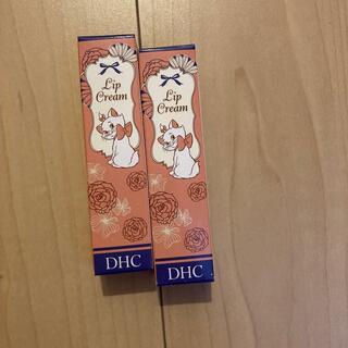 DHC - dhc マリー リップクリーム 新品