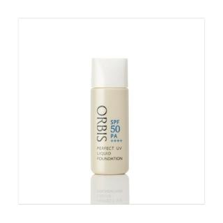 ORBIS - オルビス UV リキッドファンデーション 1個