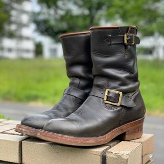 ウエスコ(Wesco)のRe:broth Factory リブロスファクトリー エンジニア 28.0cm(ブーツ)