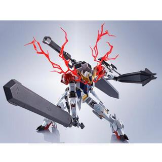 バンダイ(BANDAI)のMETAL ROBOT魂 <SIDE MS> ガンダムバルバトスルプス(模型/プラモデル)