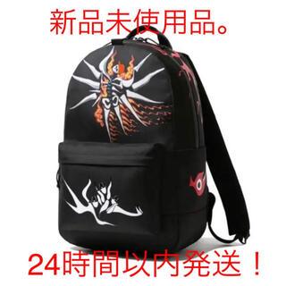 ニューエラー(NEW ERA)のライトパック 27L Taro Okamoto 岡本太郎 明日の神話 ブラック(バッグパック/リュック)