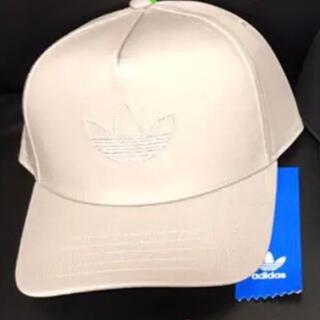 adidas - 新品タグ付★adidas★キャップ★アディダス帽子★ブラック★グレー男女兼用★