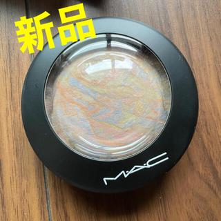 MAC - M•A•C    ミネラライズスキンフィニッシュ