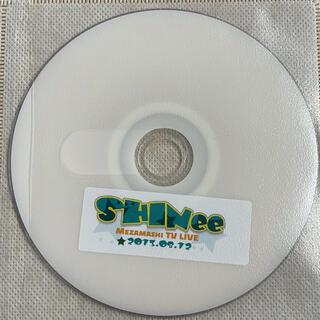 シャイニー(SHINee)の専用品 SHINee DVD 59 30(アイドル)