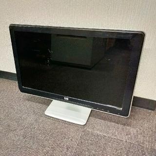 HP - HP 20インチ液晶ディスプレイHP2009f ジャンク品