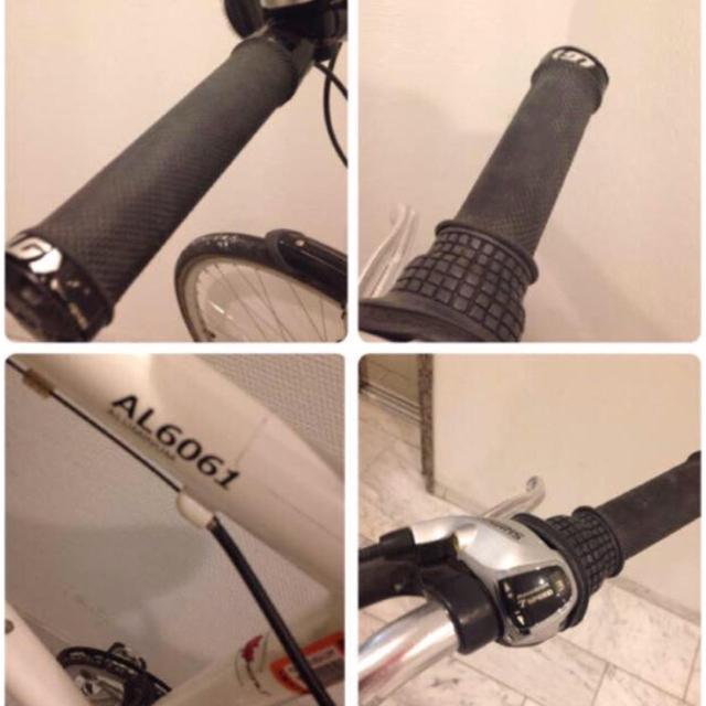 LOUIS GARNEAU(ルイガノ)のルイガノ 20 インチ TRlll スポーツ/アウトドアの自転車(自転車本体)の商品写真