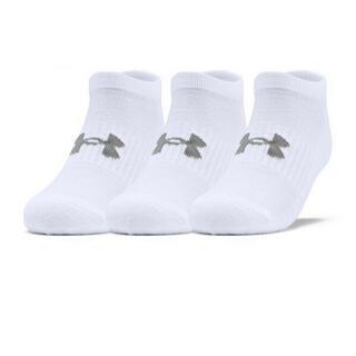 アンダーアーマー(UNDER ARMOUR)のアンダーアーマー メンズソックス 靴下 3足セット LG 27~29cm(ソックス)