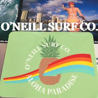 オニール(O'NEILL)のO'NEILLオニールHawaii US限定surfデザインBOXステッカー(サーフィン)