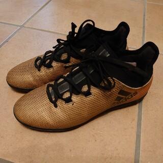 アディダス(adidas)のadidas サッカー トレーニングシューズ(シューズ)