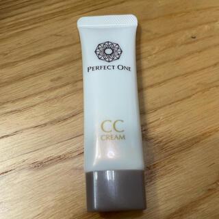 パーフェクトワン(PERFECT ONE)のパーフェクトワン CCクリームPERFECT ONE ファンデーション(CCクリーム)
