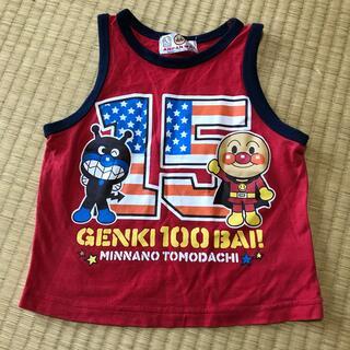 バンダイ(BANDAI)のアンパンマンランニング80(Tシャツ)