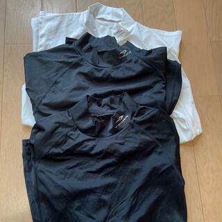 ティゴラ(TIGORA)のTIGORA  アンダーシャツ インナーシャツ M(ウェア)