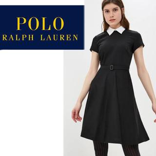 ポロラルフローレン(POLO RALPH LAUREN)のポロ ラルフローレン ドレス ワンピース(ひざ丈ワンピース)