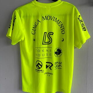 LUZ - ルースイソンブラ  プラシャツ  M