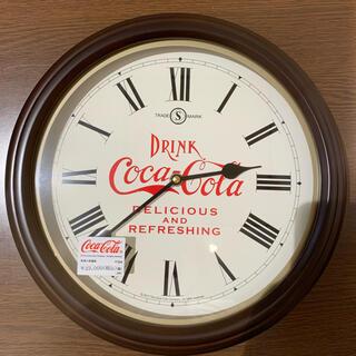 SEIKO - SEIKO コカ・コーラ Coca Cola 掛時計