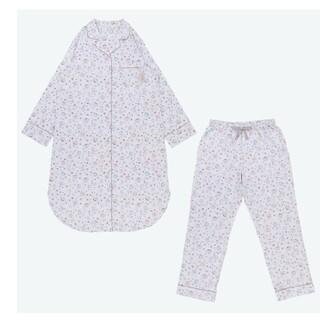 ダッフィー(ダッフィー)のパジャマ Mサイズ(パジャマ)