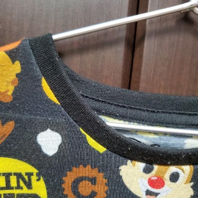 チップ&デール(チップアンドデール)のチップとデール 半袖 レディースのトップス(Tシャツ(半袖/袖なし))の商品写真