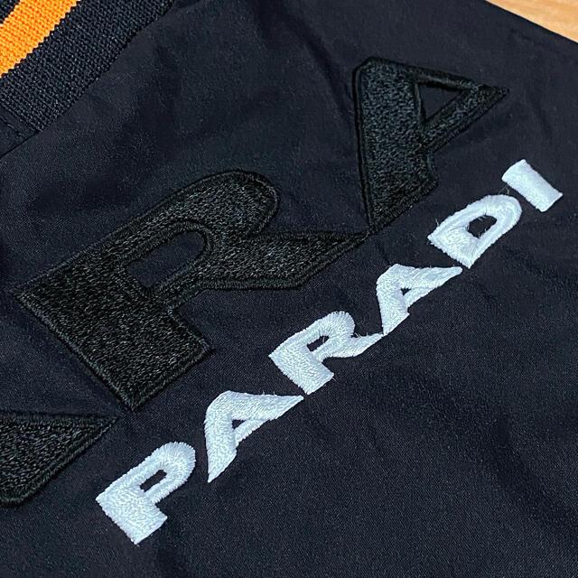 Paradiso(パラディーゾ)のPARADISO パラディーゾ ゴルフ ウィンドブレーカー ベスト 2WAY仕様 スポーツ/アウトドアのゴルフ(ウエア)の商品写真