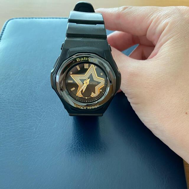 Baby-G(ベビージー)のコロ様専用 Baby-G G-SHOCK 腕時計 アナログ  メンズの時計(腕時計(アナログ))の商品写真
