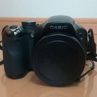 CASIO - 【動作確認済】 CASIO ネオ一眼デジタルカメラ ☆ EX-FH20
