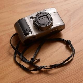 コニカミノルタ(KONICA MINOLTA)の美品 電池付 MINOLTA Capios140 フィルムカメラ(フィルムカメラ)