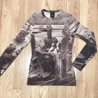 ジャンポールゴルチエ(Jean-Paul GAULTIER)の長袖Tシャツ(Tシャツ(長袖/七分))
