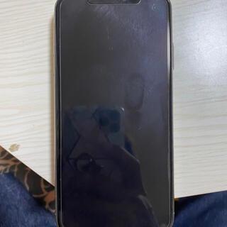 アイフォーン(iPhone)のiPhone xs max 64G ゴールド 新品同様(スマートフォン本体)