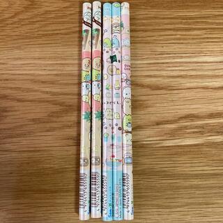 サンエックス(サンエックス)のすみっコぐらし 鉛筆 HB  5本(鉛筆)