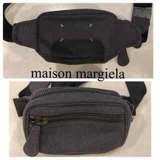 Maison Martin Margiela - マルジェラ maison margiela バックパック&ヒップバッグ未使用