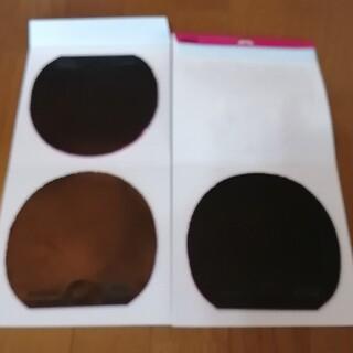 バタフライ(BUTTERFLY)のロゼナ(黒・厚)3枚(卓球)