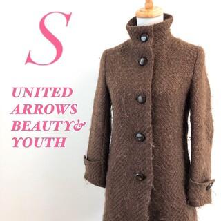 ビューティアンドユースユナイテッドアローズ(BEAUTY&YOUTH UNITED ARROWS)のBEAUTY&YOUTH ビューティー&ユース ユナイテッドアローズ コート(ロングコート)