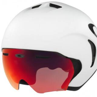 Oakley - オークリーヘルメットLサイズ