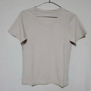 ナノユニバース(nano・universe)の汗ジミ防止加工 Anti Soaked Tシャツ(Tシャツ(半袖/袖なし))
